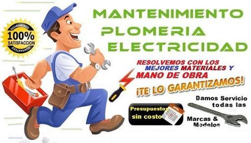 técnicos electricista en caracas tlf:04149366793
