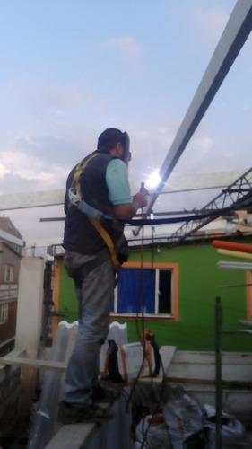 tecnicos en construccion y mantenimiento plomeria electricid