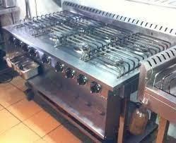 técnicos en mantenimiento y reparación de cocinas