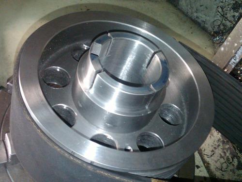 técnicos en mecánica industrial