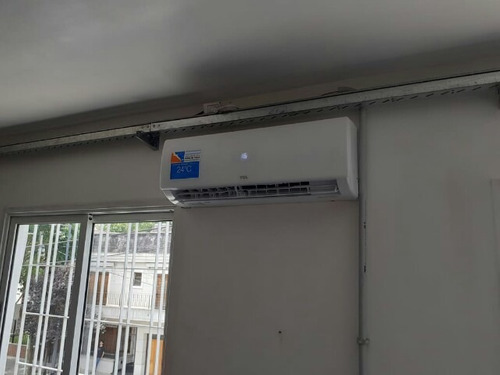 técnicos en refrigeración y electricidad