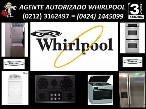técnicos en reparación de topes cocinas hornos whirpool mabe