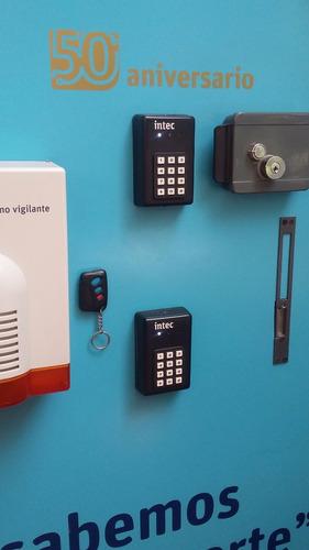 tecnicos instaladores en interfonos y videoporteros