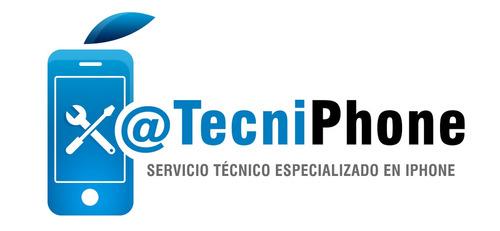@tecniphone servicio tecnico especializado en iphone