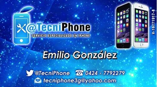 @tecniphone - servicio tecnico especializado en iphone -ipad