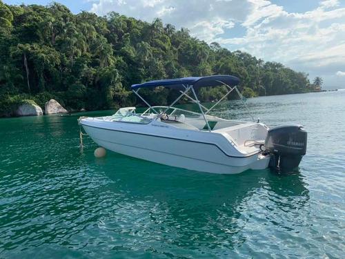 tecnoboats 26 open