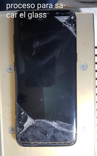 @tecnoligiafyo  realiza cambios de glass para samsung s y j