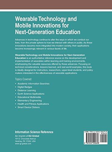 tecnología usable e innovaciones móviles para la educación