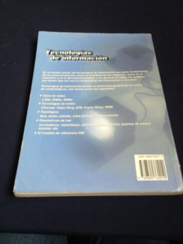 tecnologías de la información ccpm