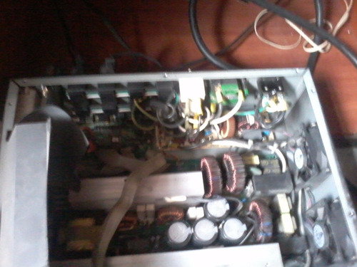 tecnologo en electricidad y electronica