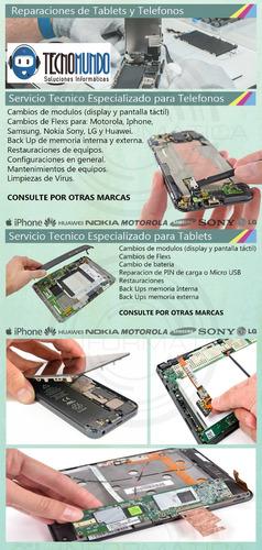 tecnomundouy reparacion de celulares computadoras y tablets