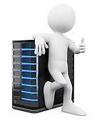 tecreven instalaciones de camaras cctv, redes y servidores