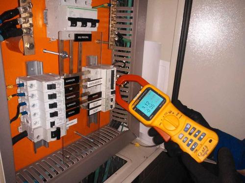 tecserg instalação e manutenção em ar condicionado