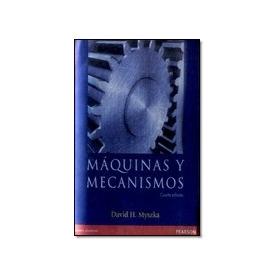 Tecsi-lib Maquinas Y Mecanismos 4 Edicion