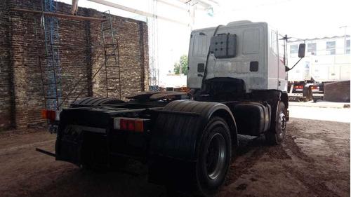 tector 220 tractor -excelente -entrega y cuotas fijas pesos