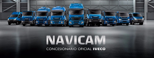 tector attack camion iveco