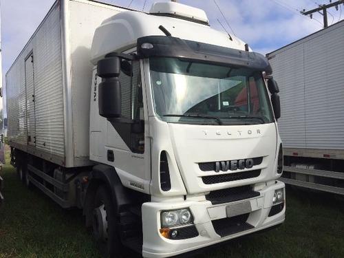 tector bau de 8,50 financio 1° caminhão entr r$ 34.000