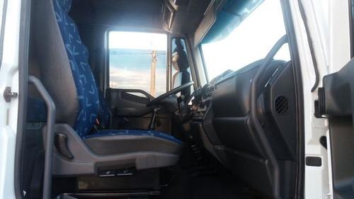 tector caminhões iveco