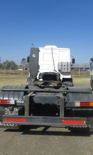 tector camiones iveco