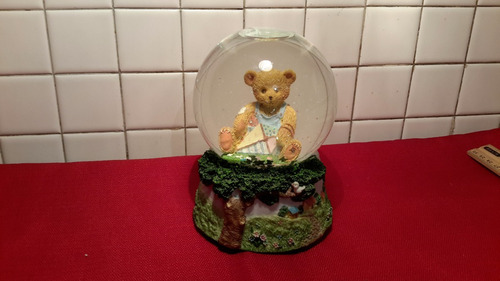teddy ensco esfera musical  1996  c3363