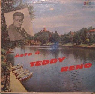 teddy reno - este é teddy reno