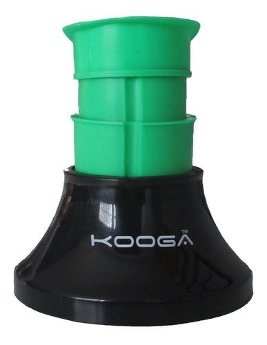 tee telescopico kooga (importado)