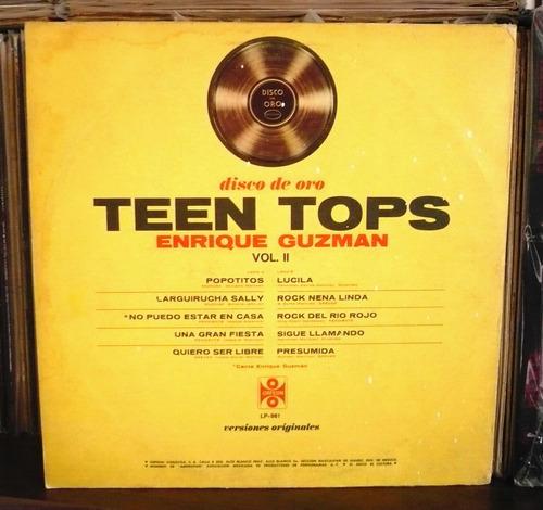 teen tops lp volumen 2