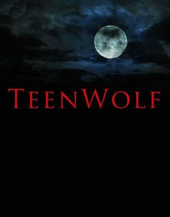 teen wolf + frete gratis 3 temporadas completas!!!!!