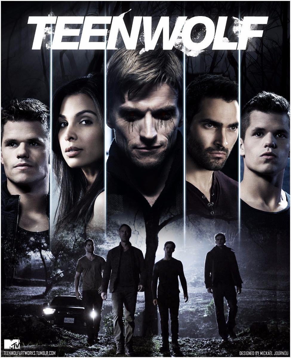 Teenwolf Bs