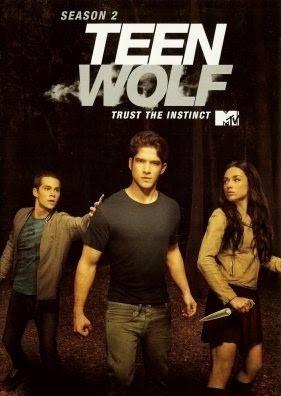 Bs Teen Wolf