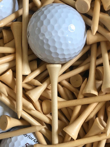 tees de golf 50