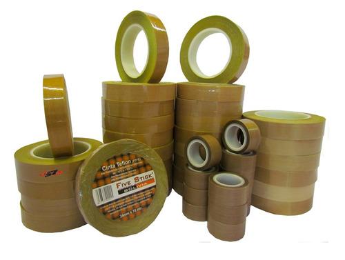 teflon para selladoras y empaquetadoras con y sin adhesivo