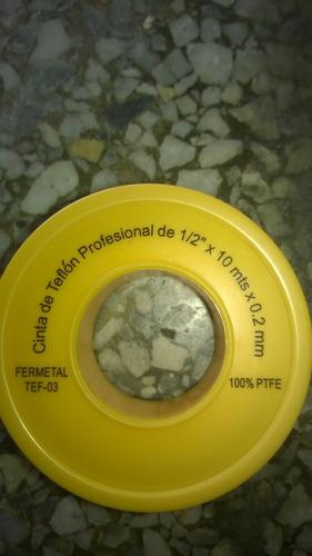 teflon profesional 1/2 pequeño