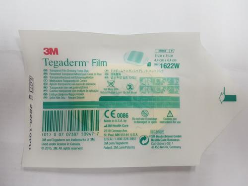 tegaderm 10x12cm 1626w  - parche hipoalergenico