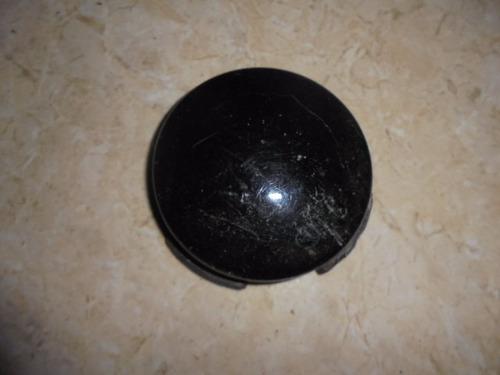 teimoso - emblema botão central do volante dauphine gordini