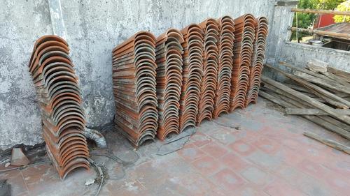 tejas colonial usadas