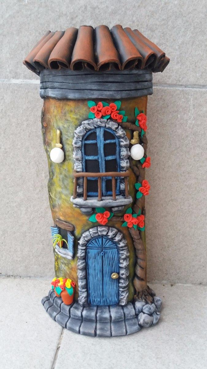 Tejas decoradas regalo para navidad empresarial etc for Puertas de tejas decoradas