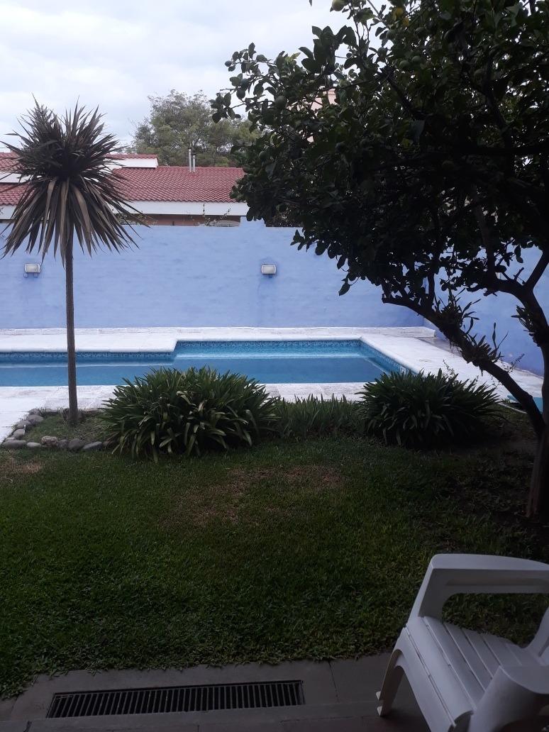 tejas del sur i  4d 2b coch x 2 piscina