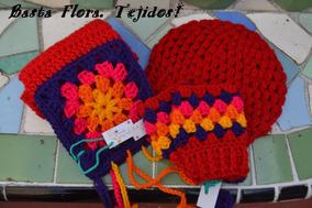 4d67f5a1a0ed Conjuntos Bufandas Hombre - Gorros, Sombreros y Boinas en Mercado ...