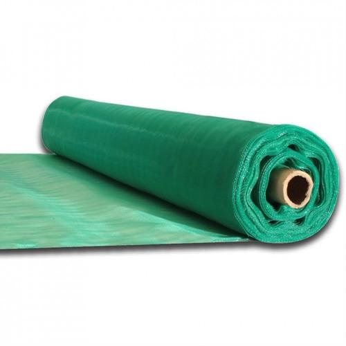 tejido mosquitero de plástico verde 0.8mt de altura