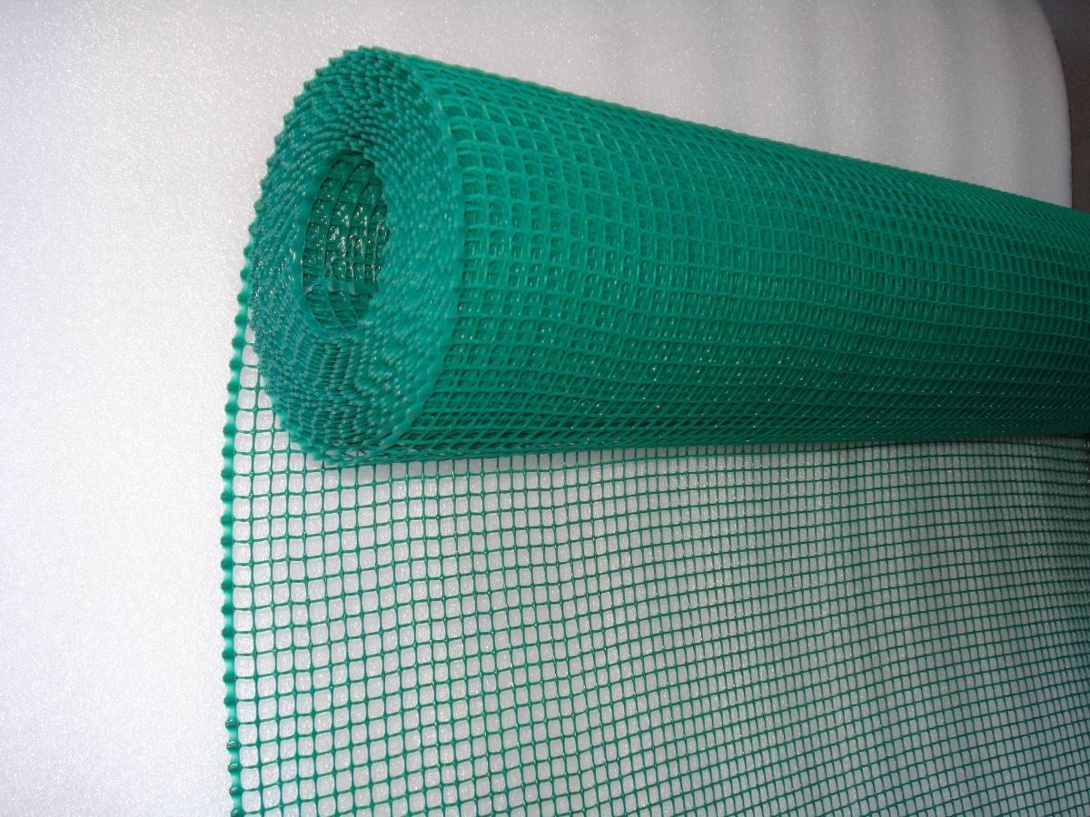 Tejido Plastico Proteccion Balcon Piscinas Cer X 1 20 Mt An  # Muebles Tejidos De Plastico