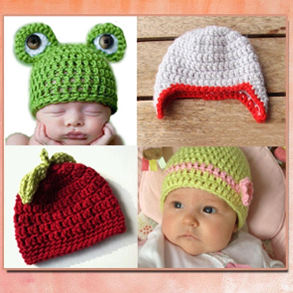 41c5205fb2ca2 tejidos a crochet - gorros para niños. Cargando zoom.