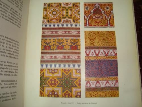 tejidos  artisticos