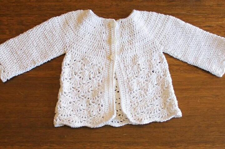 Tejidos Crochet Bebe - $ 1,00 en Mercado Libre