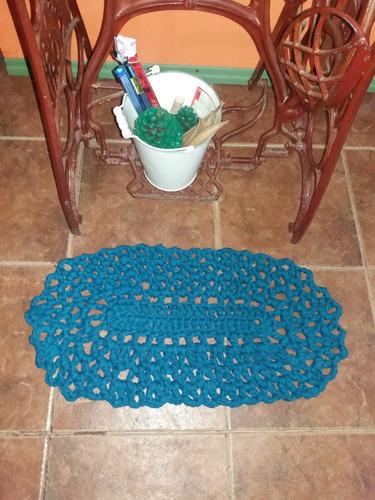 tejidos en crochet