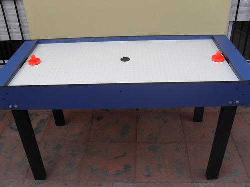 tejo de mesa reforzado ideal alquiler