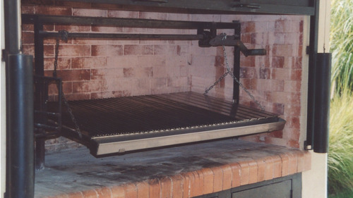 tejuela refractaria horno parilla nº 5 11x22x2