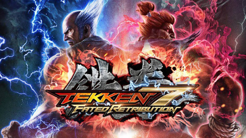 tekken 7 pc estreno - steam cd key - original