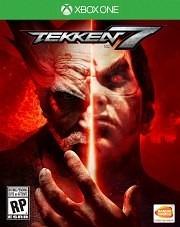 tekken 7 xbox one juego fisico