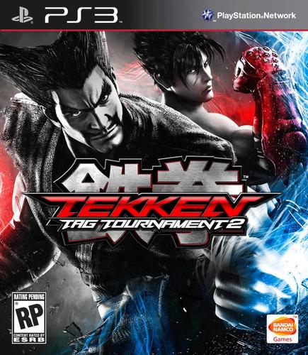 tekken tag tournament 2 ps3 digital gcp